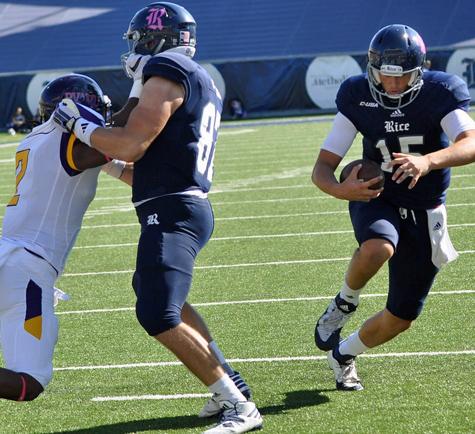 Rice University Football 2013
